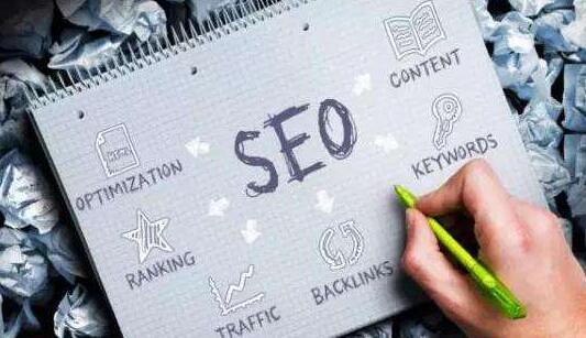 一个网站哪些内容必须要优化