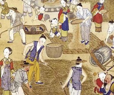 清朝中期为什么会出现银贵钱贱现象 白银上涨的原因是什么