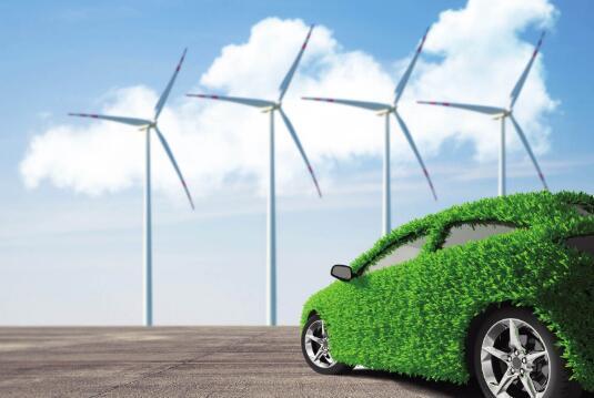 可利用的能源有哪些,二十一世纪新能源发展形势