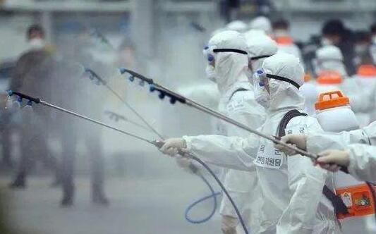 中国以外新确诊逾8.6万,希望疾情早日结束