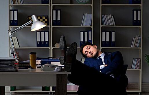 工作很累需要每天加班怎么办