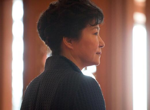 青瓦台回应朴槿惠获刑22年